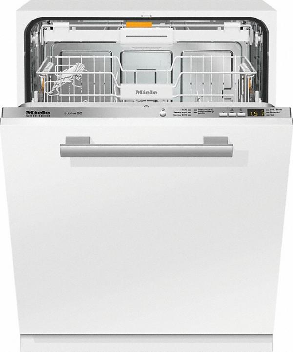 Miele G4990SCVi Fully Integrated Dishwasher