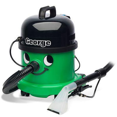 Numatic George GVE370 Tub Vacuum
