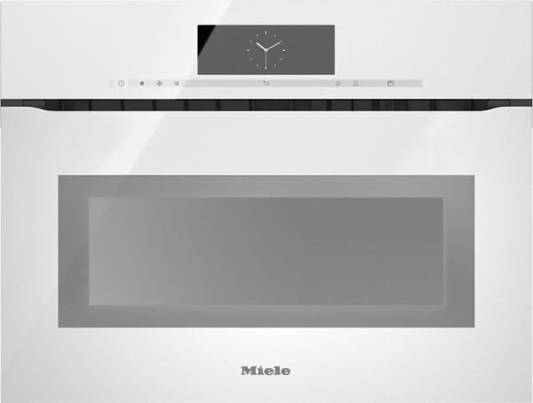 Miele H 6800 BMX / H6800BMX brwh Built-In Microwave Oven