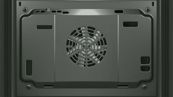 Bosch HBA13B150B Built-In Single Oven