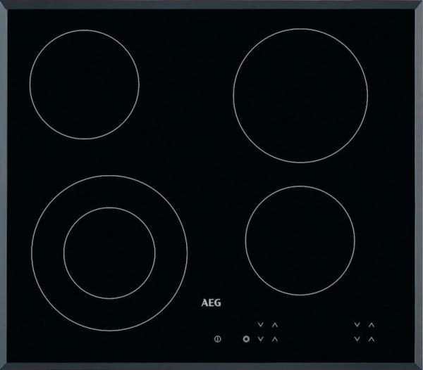 AEG HK624010FB 60cm Ceramic Hob