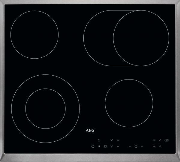 AEG HK634060XB Ceramic Hob