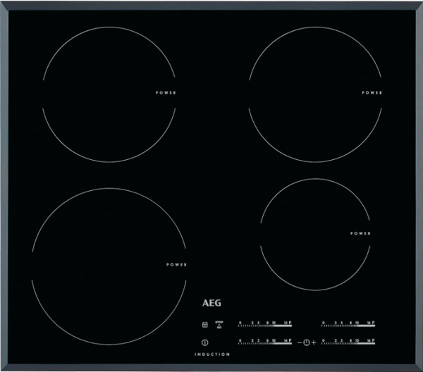 AEG HK654200FB Induction Hob