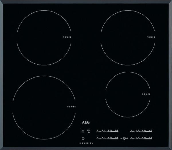 AEG HK654200FB 60cm Induction Hob