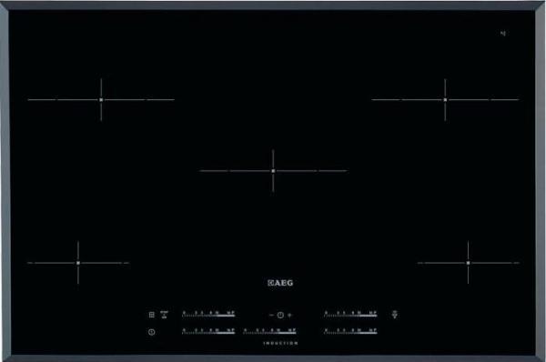 AEG HKM85510FB Induction Hob