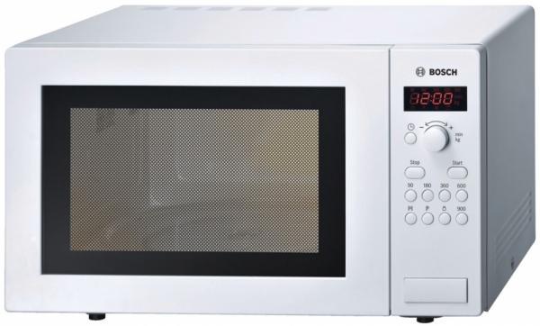 Bosch HMT84M421B Freestanding Microwave