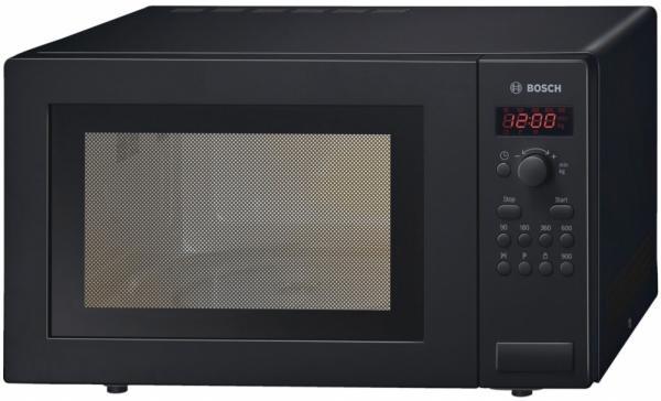 Bosch HMT84M461B Freestanding Microwave