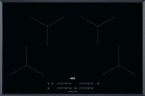 AEG IKB84431FB 80cm Induction Hob