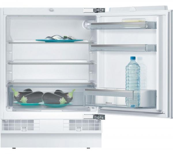 Neff K4316X7GB Built-Under Fridge with Ice Box