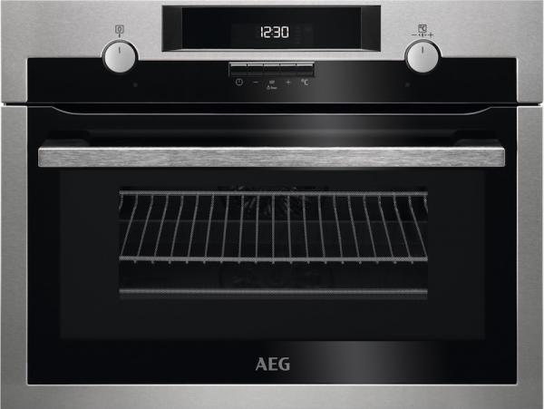 AEG BPS551220M / KME561000M / KDE911422M - Single Oven / Combi / Warming Drawer Pack