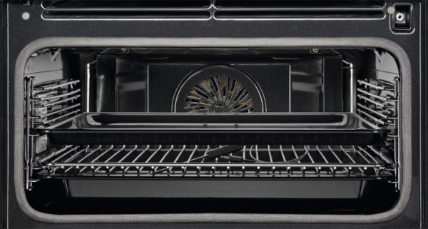 AEG KPE742220M Built-In Compact Oven
