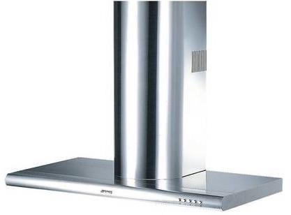 Smeg KSEP900X 90cm Chimney Hood (EX DISPLAY)