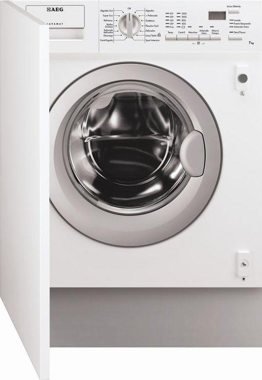 AEG L61271BI Built-In Washing Machine