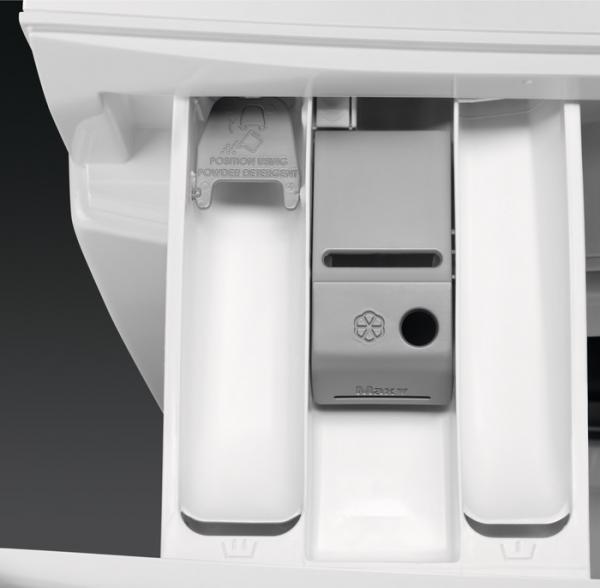 AEG L6FBI861N Washing Machine