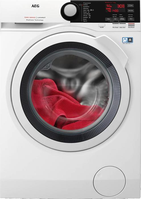 AEG L7FBE941R Washing Machine