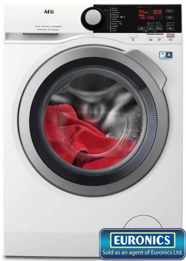 AEG L7FEE842R Washing Machine