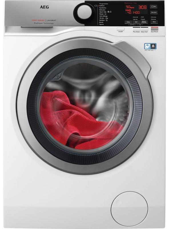 AEG L7FEE945R Washing Machine