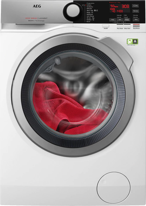 AEG L8FEE945R Washing Machine