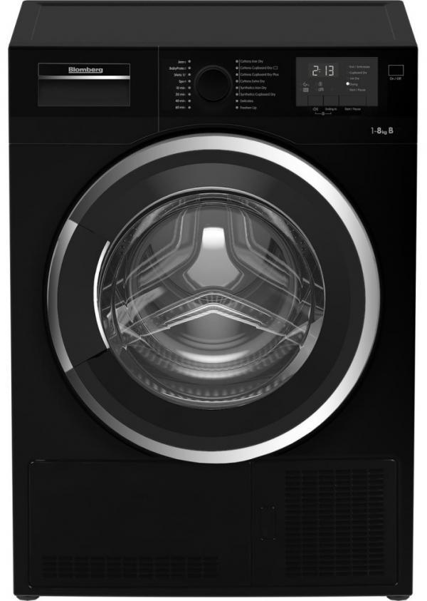 Blomberg LTK2803B Condenser Tumble Dryer(GRADE B)