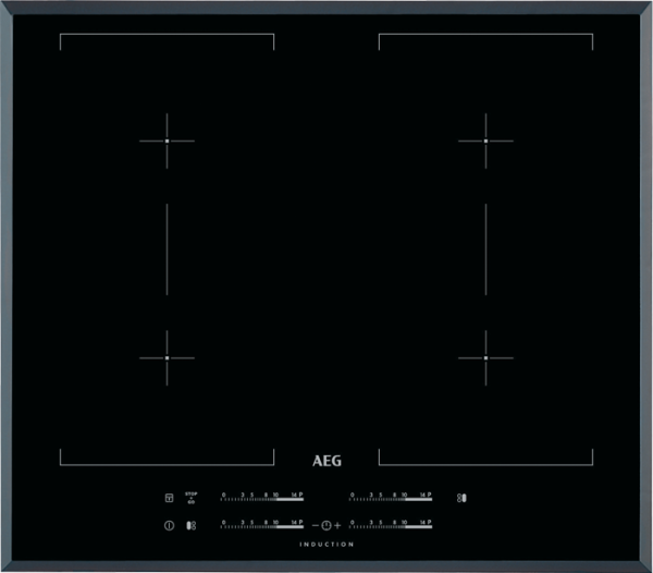 AEG HK654400FB Induction Hob