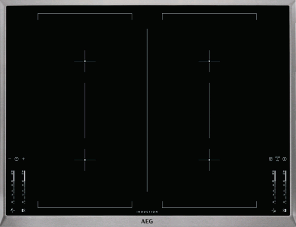 AEG HK764403XB Induction Hob
