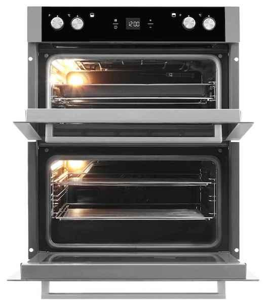 Blomberg OTN9302X Built-Under Double Oven