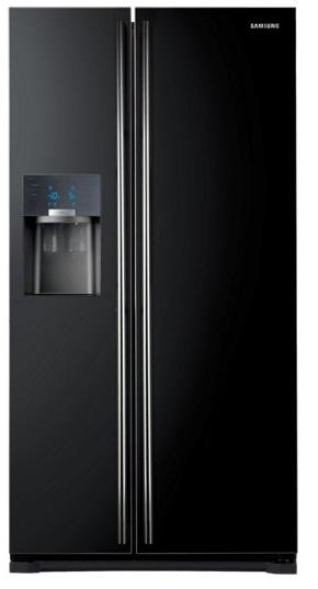Samsung RS7567BHCBC American Side by Side Fridge Freezer
