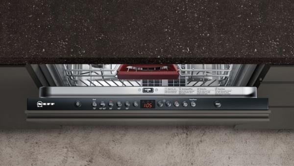 Neff S513G60X0G Fully Integrated 60cm Dishwasher