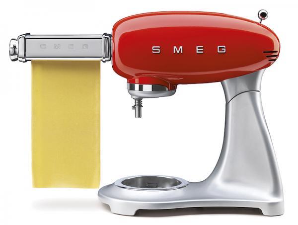 Smeg SMF01RDUK 50's Retro Stand Mixer