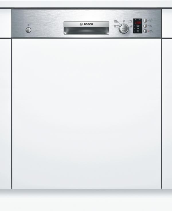 Bosch SMI50C15GB 60cm Semi Integrated Dishwasher
