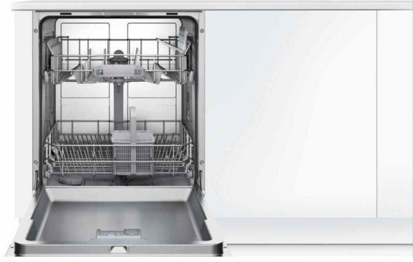 Bosch SMV40C40GB Built-In Full Size Dishwasher