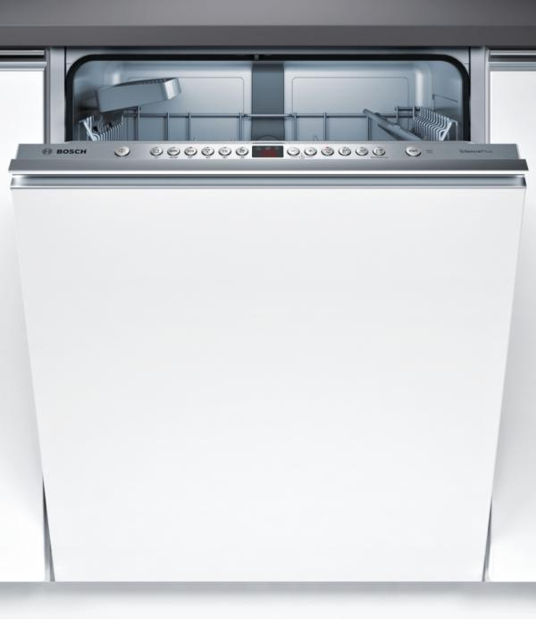 Bosch SMV46IX00G 60cm Fully Integrated Dishwasher