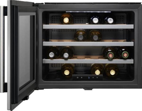 AEG SWS74500G0 Built-In Wine Cooler