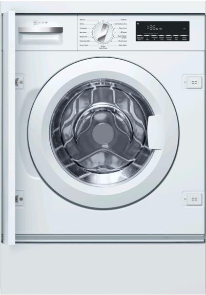 Neff W544BX0GB Fully Integrated Washing Machine