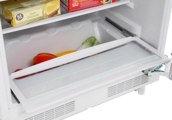 Blomberg TSM1750U 60cm Built-Under Larder Fridge