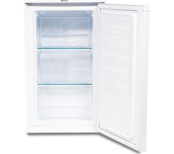 Beko UF483APW Undercounter Freezer (GRADE B)