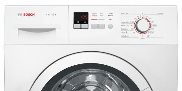 Bosch WAK28163GB Washing Machine