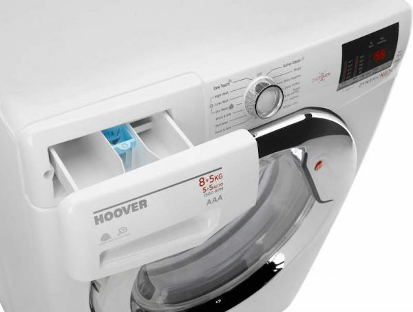 Hoover WDXOC585C Washer Dryer