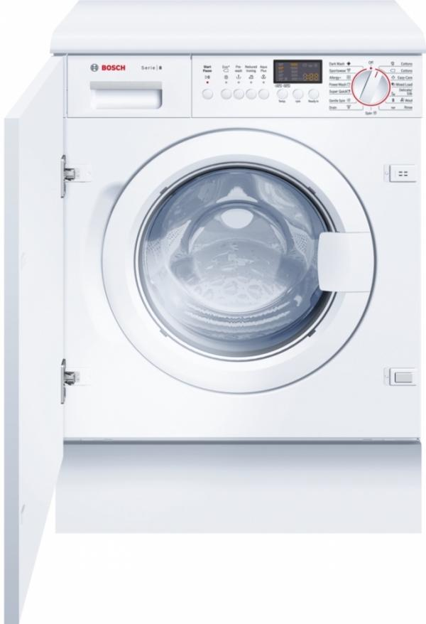 Bosch WIS28441GB Built-In Washing Machine