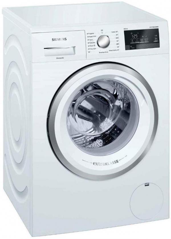 Siemens WM14T391GB Washing Machine