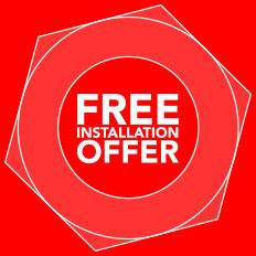 Quooker Free Installation Offer