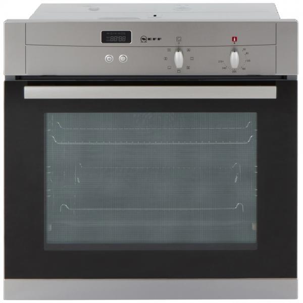 Neff B12S53N3GB Single Oven