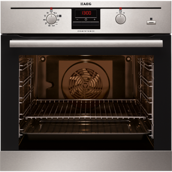 AEG BP330306KM Single Oven