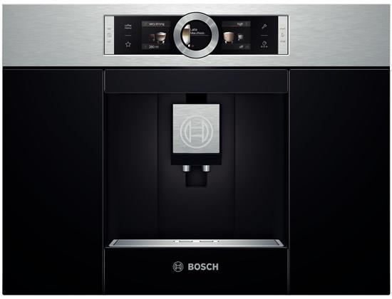 Bosch CTL636ES1 Compact Coffee Machine