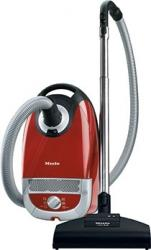 Miele Complete C2 PowerLine C&D 1600W Red