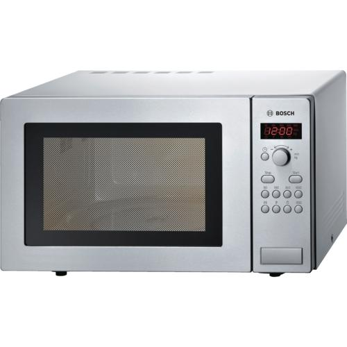 Bosch HMT84M451B Freestanding Microwave