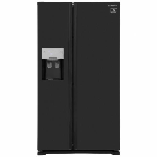Samsung RS7567BHCBC American Side by Side Fridge Freezer