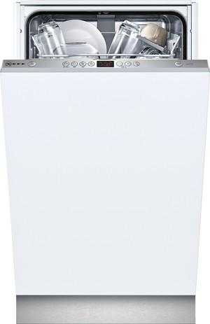 Neff S58T40X0GB 45cm Fully Integrated Dishwasher