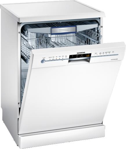 Siemens SN26M293GB 60cm Dishwasher