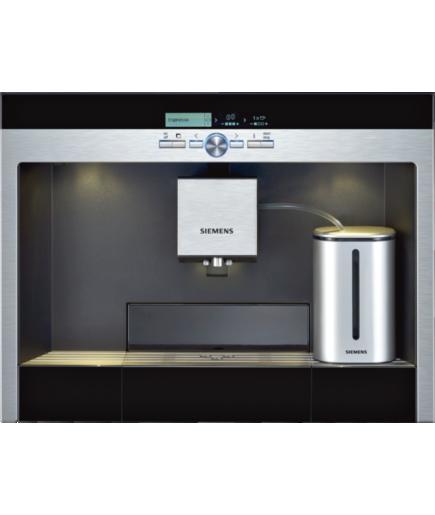 Siemens TK76K573GB Built In Coffee Machine